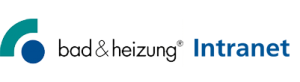 bad&heizung Intranet